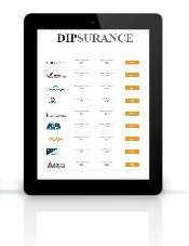 compare dip life insurance quotes
