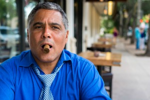 Learn how to get non tobacco rates as a cigar smoker